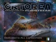 Adventures of Oleg W.T. The Lightworker
