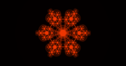 red polarity fractal