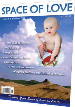Space of Love Magazine