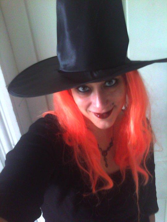 Heather Samhain 2010