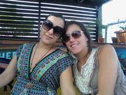 Julia and Me... =)