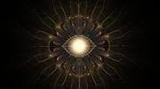 divine eye fractal