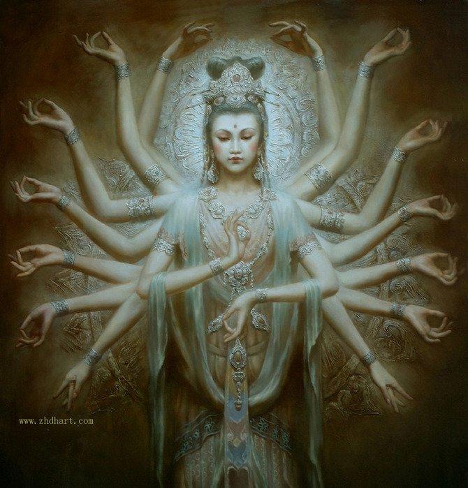Artist: Zeng Hao