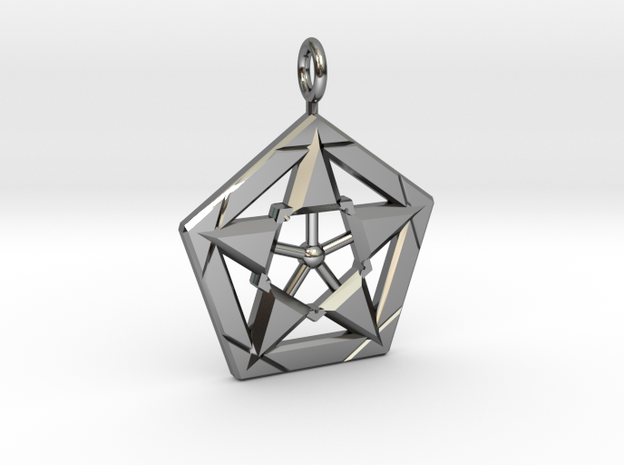 VENUS ECLIPSE-Premium Silver