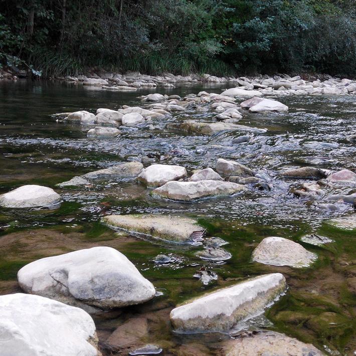 Dolmen retreat, September 2015