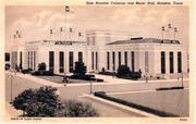 Sam Houston Coliseum and Music Hall