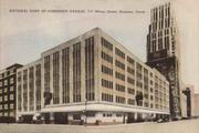 National Bank of Commerce Garage