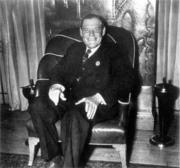 James S. Abercrombie