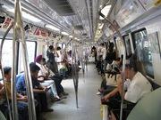 MRT-Singapore