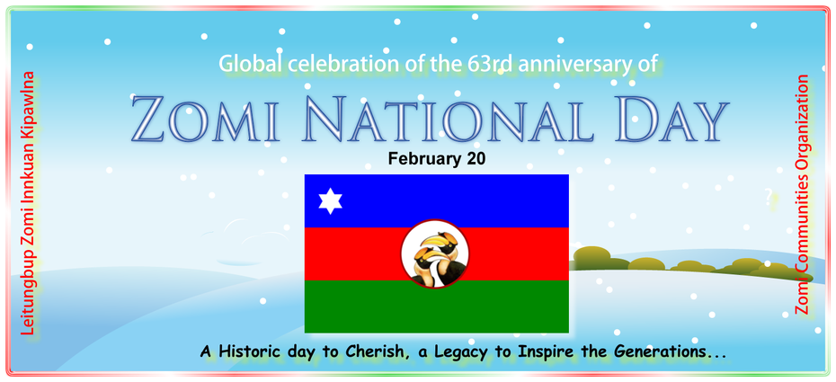Zomi National Day