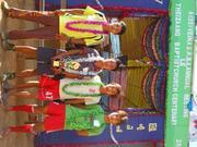 Marathon-1st,2nd & 3rd Prize ngate