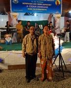 Revd Suan Khen Mungte nupa