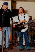 Blues Hall Of Fame Ceremony 2012