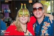 Funny Sunglasses Hawaiian Theme Party