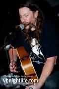 Dave Johnson / Cactus Jacks Local Night 2