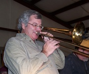 Reese Adams/Trombone