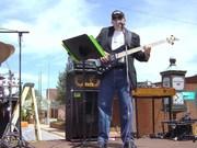 Doug Branch/Bass Guitar & Vocals