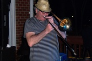 Reese Adams trombone