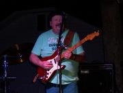 Mitch Haney guitar and vocals
