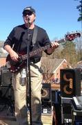 Doug Branch bass guitar and vocals