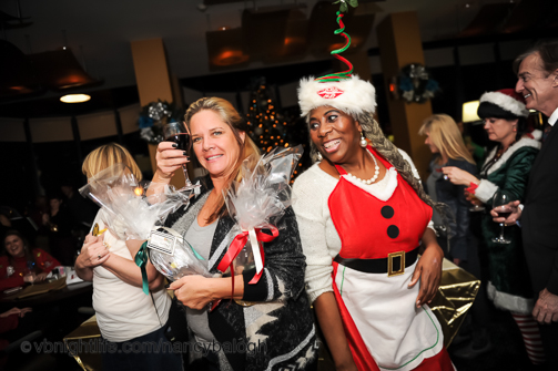 HOLIDAZZLE JazzJam Holiday Party 2014 By Nancy Balogh