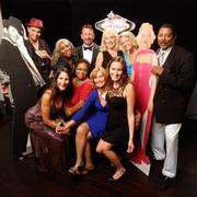 VBnightlife Night: An Evening in Old Las Vegas Sponsored by Larceny Bourbon