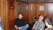 Keith and Ian