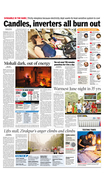 Light out full page TOI