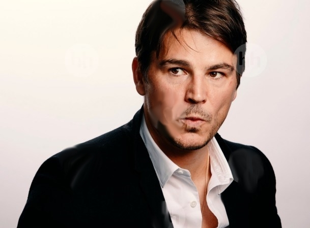 Josh Hartnett British Independent Film Awards, Portrait Studio, Old Billingsgate, London, UK