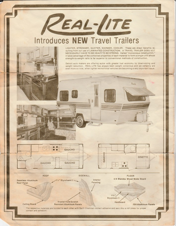 1978 - 1979 Real-Lite by Juno 18'