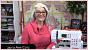 Simply Sewing with Laura