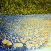 River Rocks/Green River