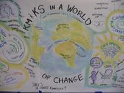 KM&KS in a World of Change