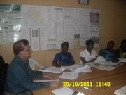 Credit Officers Meeting in Monrovia, Liberia