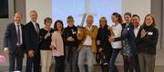 KM4Dev receives award 2016