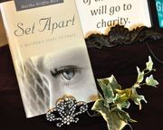 Book Signing for Set Apart: A Mother's Steps to Peace