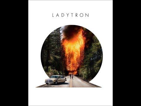 Ladytron - Ladytron (Full Album 2019)