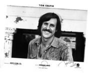 Tom Chapin 1960's