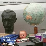 Harry Smith was my Father