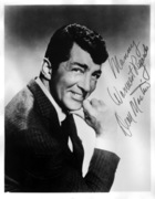 Dean Martin from Manny's Wall