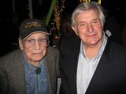 Paul Colby and Sid Bernstein who gave us The Beatles and Paul who gave us everybody else!