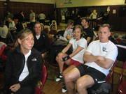 WKC Long Cycle Championship Long Island 3-26-11
