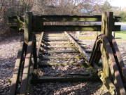 Stratford-upon-Avon Station - memorial