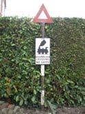 SMJ Kineton sign