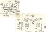 Blakesley Station Building Plan Page 1