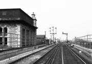 Blisworth main line.c.1960