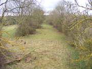 Greens Norton Junction.