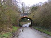 Line Tour III - 13 March 2011 - Woodford Halse - Bridge 40