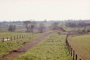 SMJ Walk - Day 1, Ravenstone Wood Junction - Towcester - Blisworth