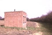 Hut near bridge No 134